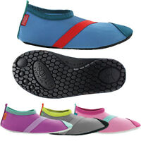 FitKids Breathable Ergonomic Comfort Non-Slip Sole Active Footwear