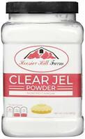 Hoosier Hill Farm Clear Jel 1.5 Lbs.