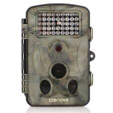 Camera Hunting Waterproof Vision Night Great Angular 12 MP 1080P HD Surveillance