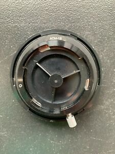 """Fujinon ACM-18 1/2"""" Lens Adapter for Sony PMW-EX3--Used"""