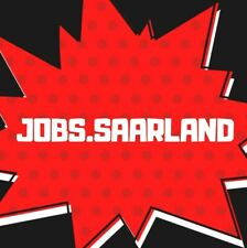 www.jobs.saarland Top-Level-Domain