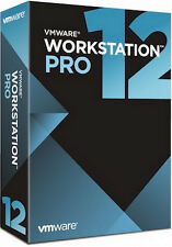 Vmware Workstation 12.5 Pro lifetime Activation key and Download link