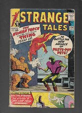Strange Tales #124 - Paste-Pot-Pete! - (2.0) 1964