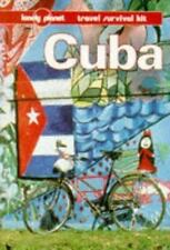 Lonely Planet Cuba (1997 ed.)