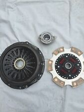Mitsubishi evo 7/8/9uprated complete sports Paddle clutch kit (DK) exedy (6 Puk)