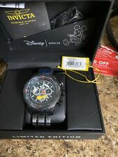 Mickey Mouse Invicta Watch