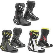 Stivali da guida fuoristrada TCX uomo microfibra