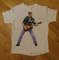 RARE 1988 GEORGE MICHAEL vtg concert tour band tee t-shirt new reprint