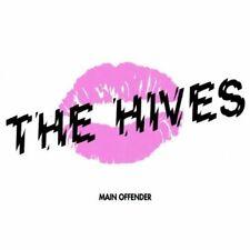 Hives Main offender (2001) [Maxi-CD]