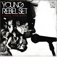 YOUNG REBEL SET - CURSE OUR LOVE  CD NEW+
