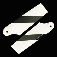 Carbon Fiber Tail Rotor Blade for Trex 550 600 RC Helicopter