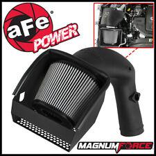 Afe Magnum Force Cold Air Intake System 2013-18 Ram 2500 3500 4500 5500 6.7L