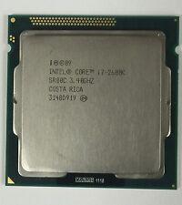 Intel Core i7-2600K Sandy Bridge Quad-Core 3.4GHz