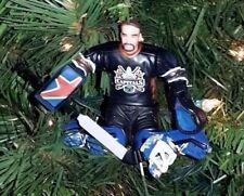 olaf KOLZIG washington CAPITALS hockey NHL xmas TREE ornament HOLIDAY goalie 37