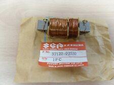 SUZUKI FS50 Lighting Primary Coil Nos part 32120-02530 # 1127