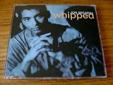 CD Single: Jon Secada : Whipped