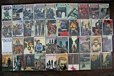 Walking Dead Comic Lot 64 Copies Key Issues:107,108,127,132,135,138,144,154,167