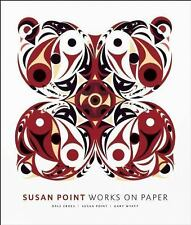 Susan Point: Works on Paper