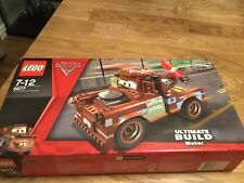 LEGO Cars Ultimate Build Mater (8677)