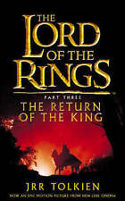 The Lord of the Rings: Return of the King by J. R. R. Tolkien (Paperback, 2003)