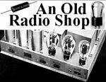 An Old Radio Shop