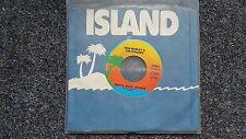 Bob Marley & The Wailers - Roots, Rock, Reggae/ Cry to me US 7'' Single