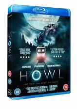 Howl 2015, REGION B Blu-ray