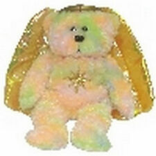 "SKANSEN BEANIE KID ""FAITH THE CHRISTMAS ANGEL BEAR MINT WITH MINT TAG"
