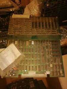 Unknown BOARDS Piece ROMS - PCB JAMMA UNTESTED Or GAME REPAIRED ARCADE #3