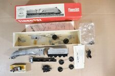 WILLS FINECAST F132 KIT BUILT LNER BR 4-6-2 CLASS A4 LOCOMOTIVE PART BUILT nw