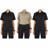 5.11 Tactical Women's Rapid PDU Short Sleeve Shirt, Style 61304, XS-XL, Reg-Tall