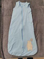 Schlafsack baby 90 cm Set