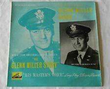 Glenn Miller Band The Glenn Miller Story EX/EX-