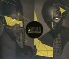 Skunk Anansie - Smashes & Trashes - NTSC - 2009 (NEW CD)