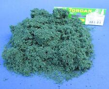 Original Jordan Flocken Grasfaser Olivgrün 300ml Streumaterial Modellbau 752C