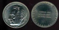 DDR Stasi-Medaille Dr. Richard Sorge