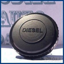 Fuel Tank Filler Cap for Mercedes 614D 814D Vario Atego fits 1987 - 2013