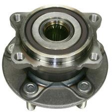 Wheel Bearing and Hub Assembly-AWD Rear Centric 401.46000