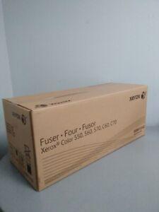 Xerox 008R13102 ColorPress 550/560/570 Fuser Unit (8R13102) Color 550