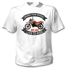 MOTO GUZZI NTX 650 - NEW AMAZING GRAPHIC TSHIRT S-M-L-XL-XXL