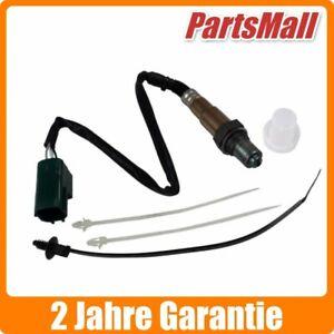 Lambdasonde für Planar Stecker Nissan Micra 3 K12 1.0 1.2 1.4 16v Vor kat