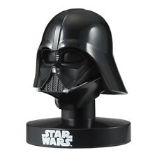 Bandai Star Wars Helmet Replica Collection 1 Miniature Darth Vader 7cm