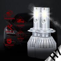 XENTEC LED HID Headlight kit H7 White for Mercedes-Benz ML500 2002-2015
