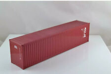 CORGI CC12430 ACL 40 FT SHIPPING CONTAINER 1:50 MINT IDEAL CODE 3