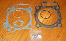HONDA TRX 450R, TRX450R 04-05 ENGINE TOP END GASKET KIT,HEAD,BASE,VALVE SEALS