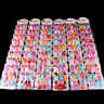 20pcs/Set Girls Hairpin Mixed Assorted Baby Kid Children Pin Clips. Cartoon W2I1