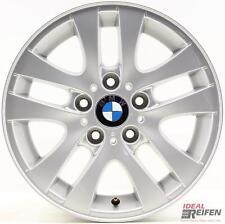 Original BMW 3er E90 E91 E92 Alufelge 7x16 ET34 6775595 Styling 156 16 Zoll