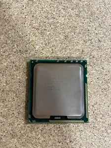 INTEL XEON 6 CORE CPU E5649 12M CACHE - 2.53 GHZ - 5.86 GT/S - SLBZ8 - US SELLER