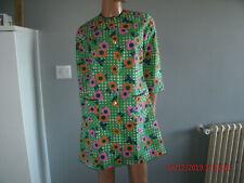 blouse nylon  nylon kittel nylon overall N° 4120 T40