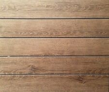 Brown Chocolate Timber Look Porcelain Tile Premium Quality Tiles